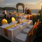 Wedding at Impiana Resort April 2011